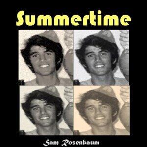 Sam Rosenbaum 歌手頭像