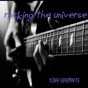 Tony Sperante 歌手頭像