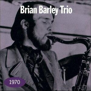 Brian Barley Trio 歌手頭像