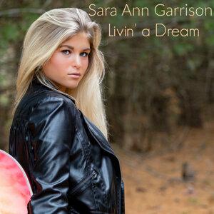 Sara Ann Garrison 歌手頭像
