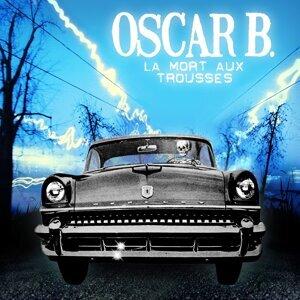 Oscar B. 歌手頭像