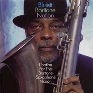 Bluiett Baritone Nation 歌手頭像