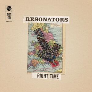 Resonators 歌手頭像