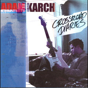 Adam Karch 歌手頭像