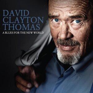 David Clayton-Thomas 歌手頭像