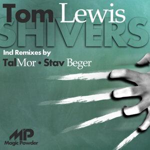 Tom Lewis 歌手頭像