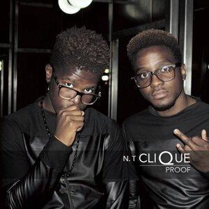 N.T Clique 歌手頭像