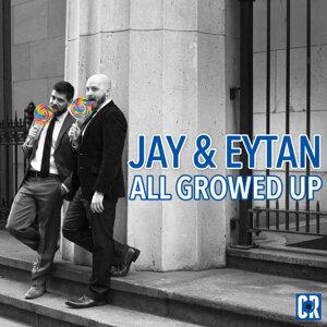Jay & Eytan 歌手頭像