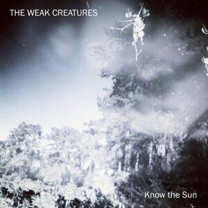 The Weak Creatures 歌手頭像