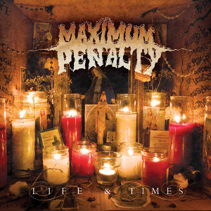 Maximum Penalty 歌手頭像