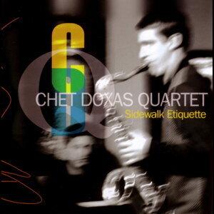Chet Doxas Quartet 歌手頭像