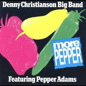 Denny Christianson Big Band 歌手頭像