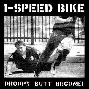 1-Speed Bike 歌手頭像