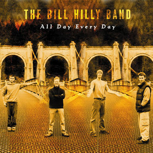 The Bill Hilly Band 歌手頭像