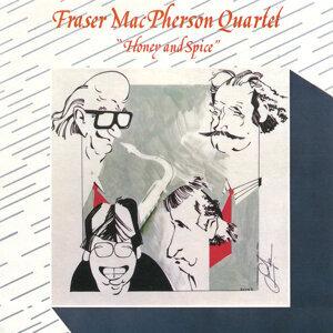 Fraser Macpherson Quartet 歌手頭像
