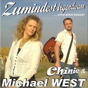 Chinie West & Michael West 歌手頭像
