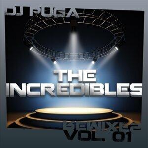 DJ Puga 歌手頭像