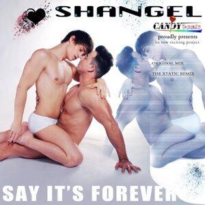 Shangel 歌手頭像