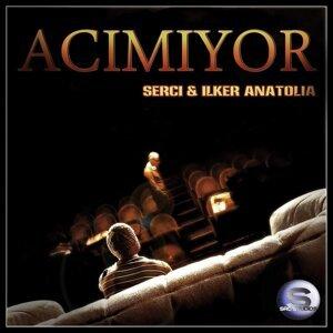 Serci ve Ilker Anatolia 歌手頭像