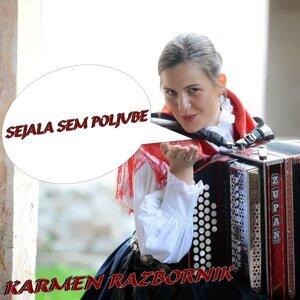 Karmen Razbornik 歌手頭像