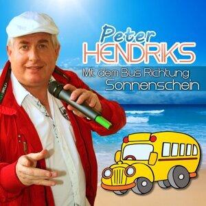 Peter Hendriks 歌手頭像
