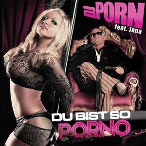 DJ Porn feat. Jana 歌手頭像