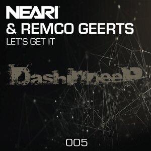 Neari & Remco Geerts 歌手頭像
