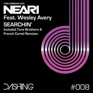 Neari feat. Wesley Avery 歌手頭像