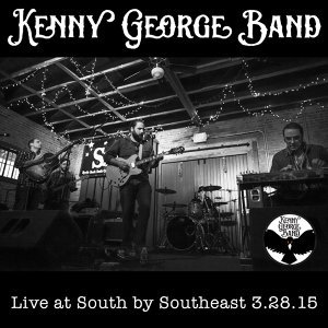 Kenny George Band 歌手頭像
