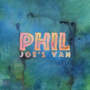 Joe's Van 歌手頭像