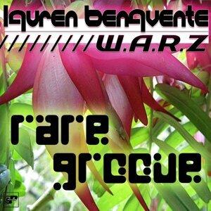 Lauren Benavente & W.a.r.z. 歌手頭像