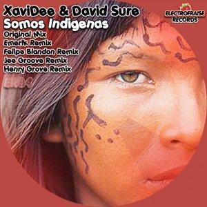 Xavidee & David Sure 歌手頭像