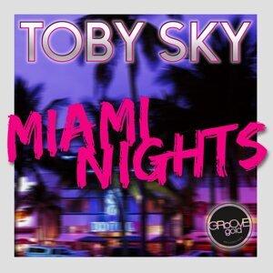 Toby Sky 歌手頭像