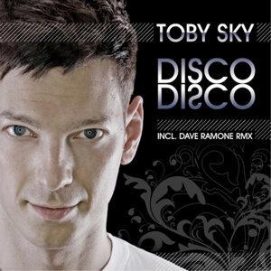 Toby Sky