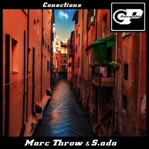 Marc Throw & S.ada 歌手頭像