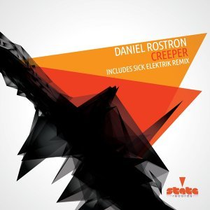 Daniel Rostron 歌手頭像