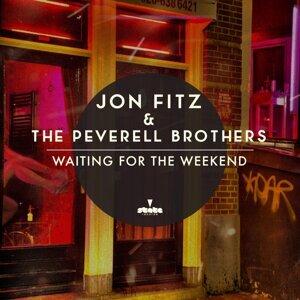 Jon Fitz & The Peverell Brothers 歌手頭像