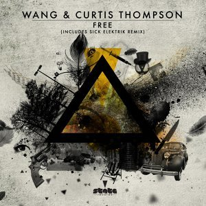 Wang & Curtis Thompson 歌手頭像