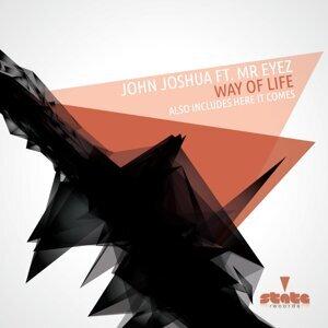 John Joshua feat. Mr Eyez 歌手頭像