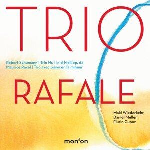Trio Rafale with Maki Wiederkehr, Flurin Cuonz & Daniel Meller 歌手頭像