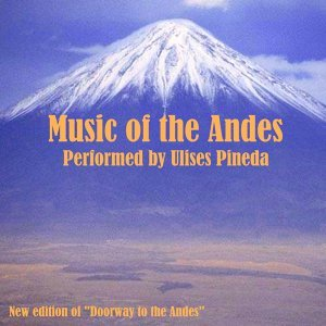 Ulises Pineda 歌手頭像