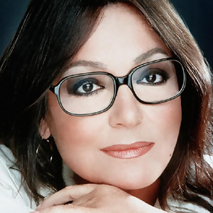 Nana Mouskouri Artist photo