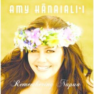 Amy Hanaiali'i 歌手頭像