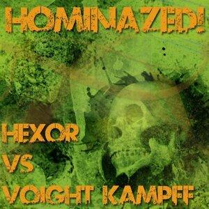 Hexor vs. Voight Kampff 歌手頭像