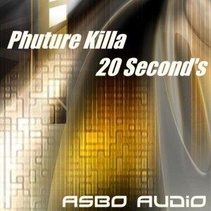 Phuture Killa 歌手頭像