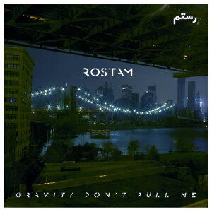 Rostam 歌手頭像
