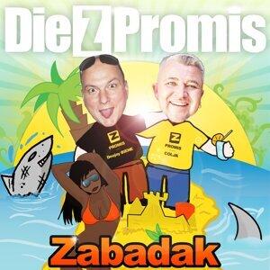 Die Z Promis (Colja feat. Deejay Biene) 歌手頭像