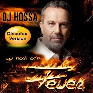 DJ Hossa 歌手頭像