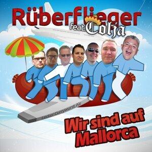Rüberflieger feat. Colja 歌手頭像