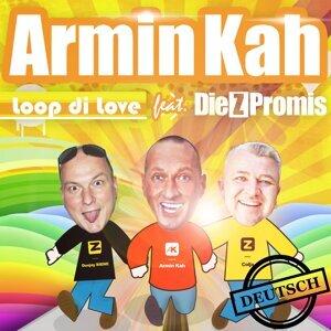 Armin Kah feat. Die Z Promis 歌手頭像